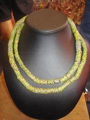 collier perle venise